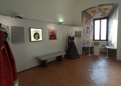 Museo del Castello di Santa Severa