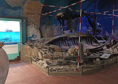 Museo del Mare e della navigazione