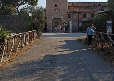 borgo Santa Severa