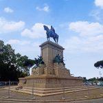 Passeggiate romane: il Gianicolo cosa vedere