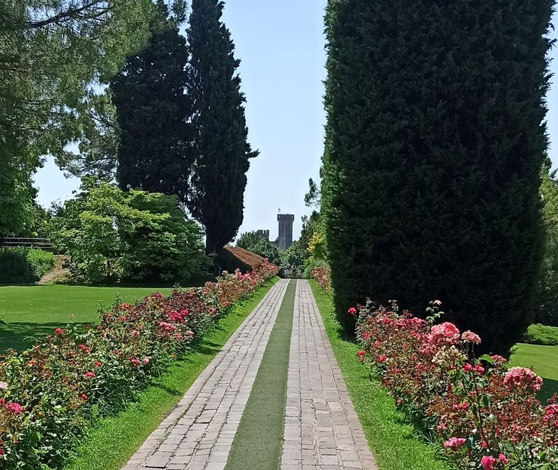 Una giornata al Parco Giardino Sigurtà