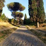 Passeggiata Via Appia Antica