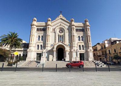 Duomo Reggio Calabria