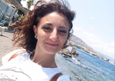 Lungomare Reggio Calabria Mika