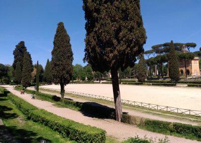 Piazza Siena