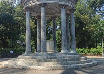 Tempietto di Venere