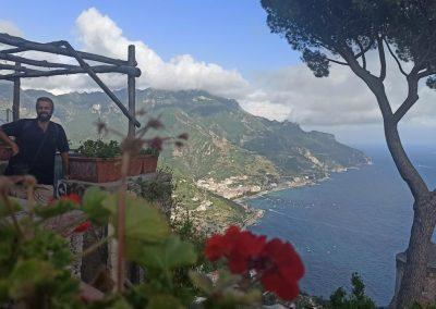 Villa Rufolo Terrazze