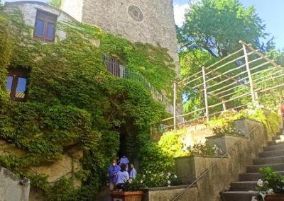 Villa Rufolo Torre Maggiore