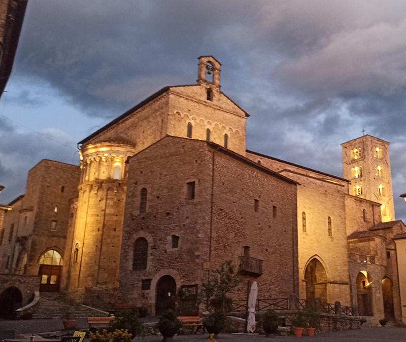 Una giornata ad Anagni, cosa vedere nella città dei Papi