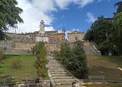 Parco Rimembranza Anagni