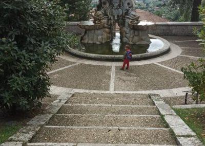 Parco Rimembranza Fontana Pia