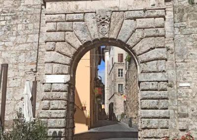 Porta Santa Maria - Anagni